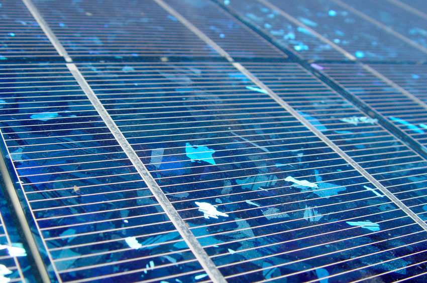 Manteniment plaques solars Vic