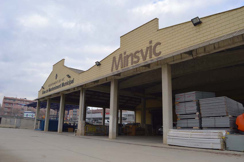 Minsvic